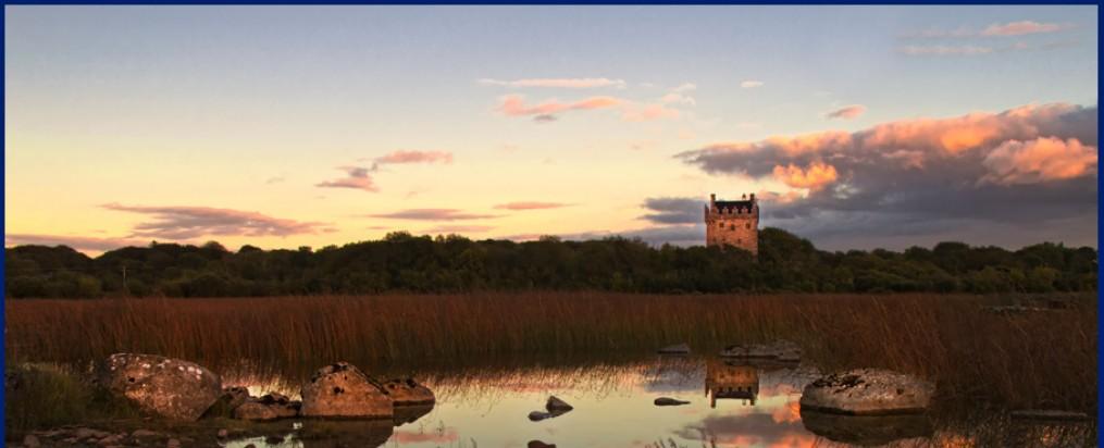 cregg castle galway